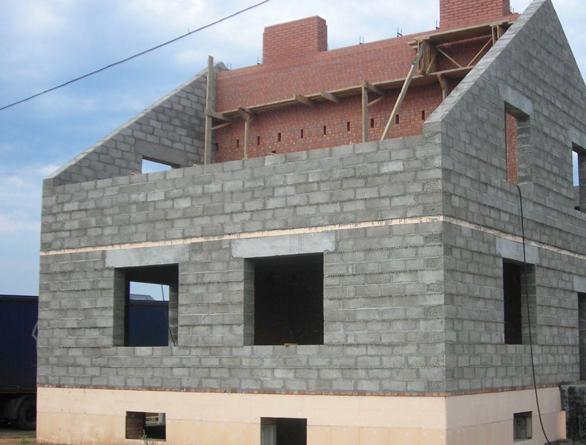 Полы и керамзитобетона бетон замороженный