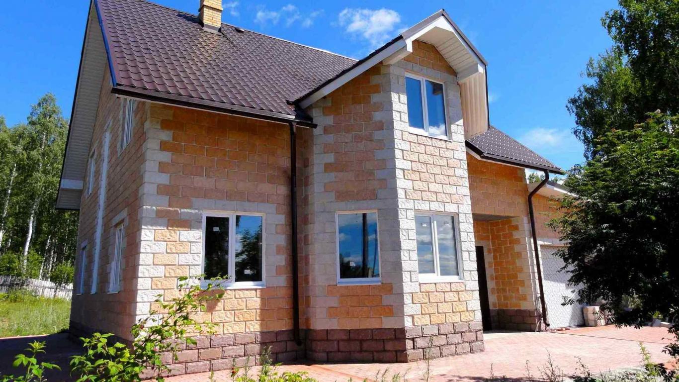 Строительство монолитных домов из керамзитобетона укладка бетонной смеси и уход за бетоном