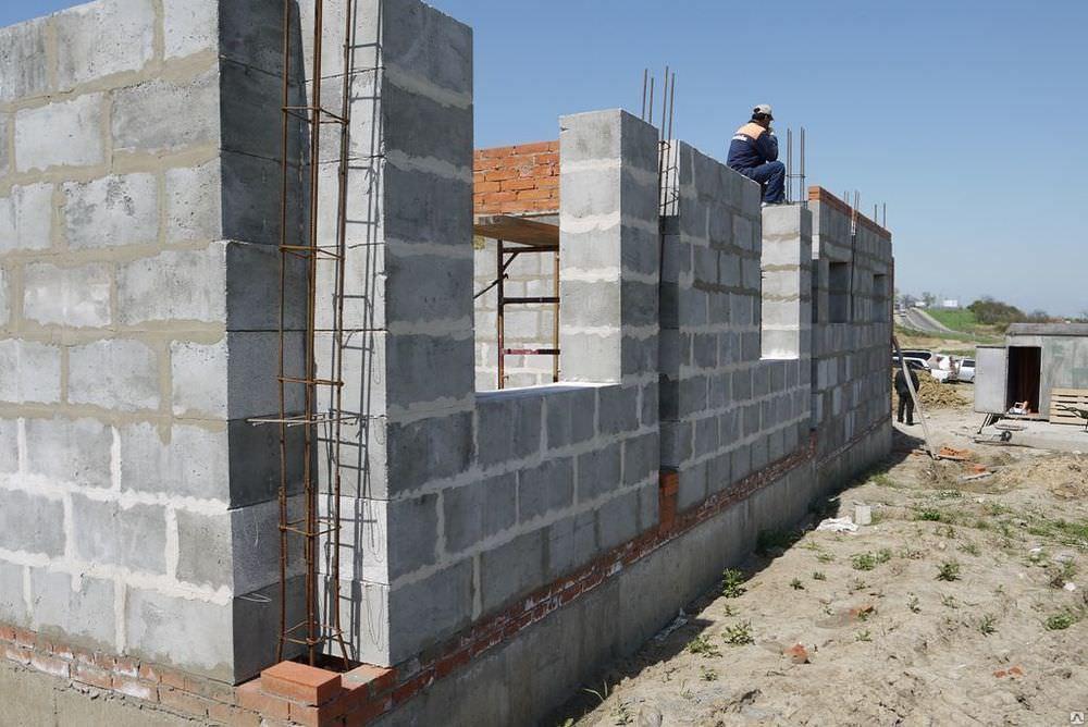 Строительство керамзитобетона бетон в кургане